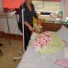 Mikołaj w szpitalu 2011-10