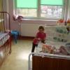 Mikołaj w szpitalu 2011-12