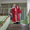 Mikołaj w szpitalu 2011-13