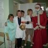 Mikołaj w szpitalu 2011-15