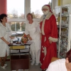 Mikołaj w szpitalu 2011-16