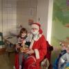 Mikołaj w szpitalu 2011-3