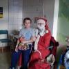 Mikołaj w szpitalu 2011-4