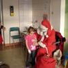 Mikołaj w szpitalu 2011-5