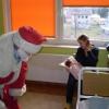 Mikołaj w szpitalu 2011-9