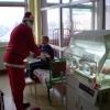 Mikołaj w szpitalu 2012-4