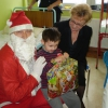 Mikołaj w szpitalu 2012-5