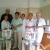 Sprzęt medyczny od WOŚP-2