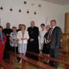 Wizyta Biskupa w szpitalu-1