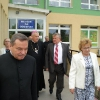 Wizyta Biskupa w szpitalu-5