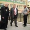 Wizyta Biskupa w szpitalu-6