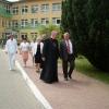 Wizyta Biskupa w szpitalu-7