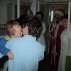 Wizyta św. Mikołaja-2