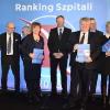 ranking szpitali 2015-2